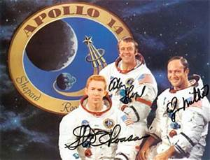 Apollo 14 Crew Names (page 3) - Pics about space