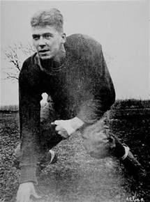 Ronald Reagan Eureka College Football