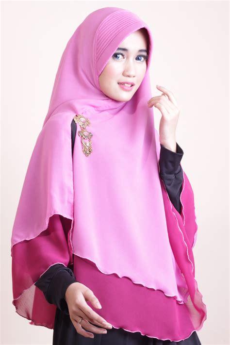jilbab instan zilova hijab zh green