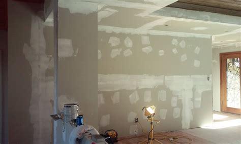 How Drywall Repair How To Repair Drywall Video
