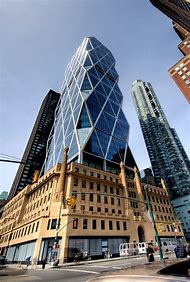 Norman Foster Hearst Tower New York