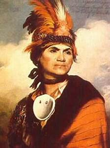 The Six Iroquois Nations And The American Revolution