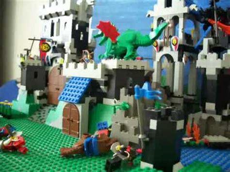 siege v駘o lego castle siege