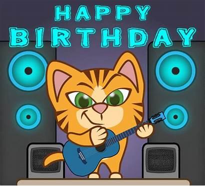 Birthday Happy 123greetings Funny Penguin Celebration Panda