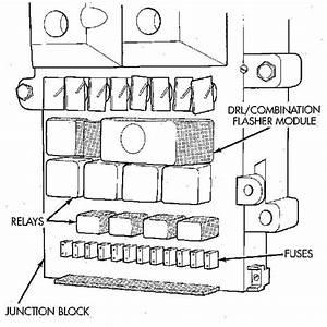 1998 Dodge Grand Caravan 3 3 Engine  The Left Signal Light