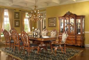 formal dining room sets traditional formal dining room set homey design free shipping shopfactorydirect com