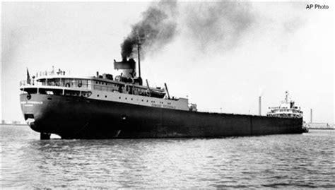 ceremonies mark 40th anniversary edmund fitzgerald sinking