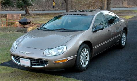 2002 Chrysler Concorde Problems by 2002 Chrysler Lhs Related Infomation Specifications