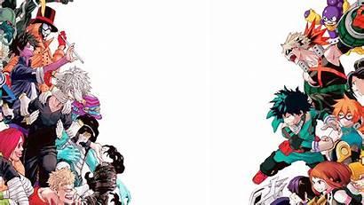Academia Hero Background Boku Wallpapers Wiki Fanon