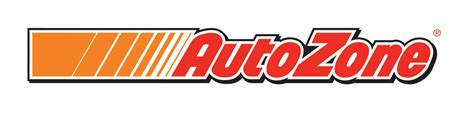 AutoZone Logo / Retail / Logonoid.com