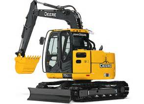 efficient small home plans excavator with pinpoint metering 75g deere us