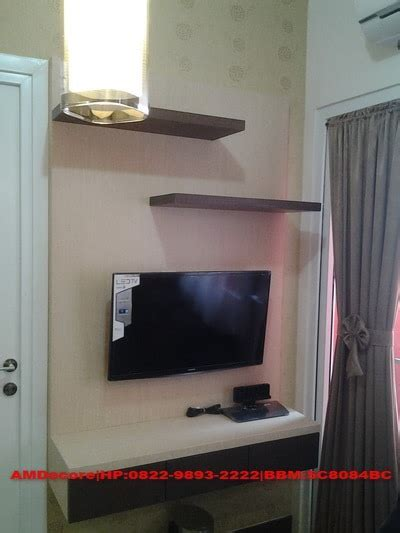 Paket Apartemen Full Furnish Gold   Elektronik
