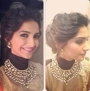 Hairstyles For Indian Weddings Medium Hair HairStyles