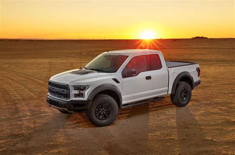 UPDATED: Ford Not Delaying Delivery of 2017 F 150 and