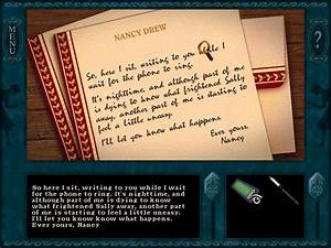 Buy Nancy Drew Game  Ghost Dogs Of Moon Lake
