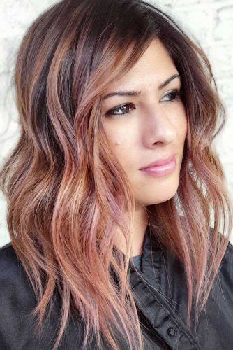 Hairstyles For Faces by 15 Gorgeous Haircuts For Shaped Faces