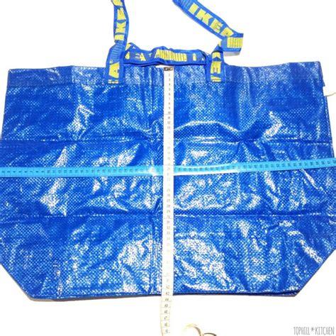 Ikea Tasche Pimpen by Ikeatsche Pimpen Anleitung Und Schnitt Taschen N 228 Hen