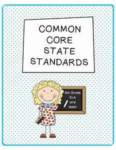 The Apple Tree Room  5th Grade Common Core Ela  U0026 Math