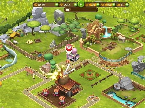 zoo tycoon friends microsoft windows phone game announced series wonder euthanize april field windowscentral