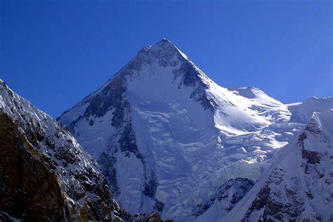 Gasherbrum I 8068 Meters
