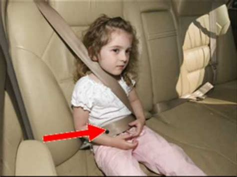 booster seat safety and use story 490   hqdefault
