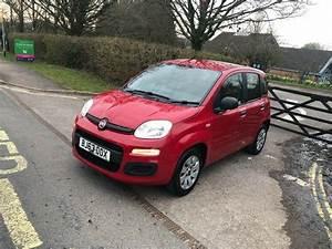 Fiat Panda 1 2 Manual Petrol 1 Year Mot Full Service