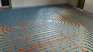 Plancher Chauffant Electrique : parquet bois et chauffage au sol lequel choisir ~ Melissatoandfro.com Idées de Décoration