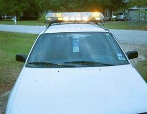 For Sale Reconditioned Federal Vista Lightbars Police Fire