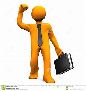 Happy Businessman Royalty Free Stock Image - Image: 30781576
