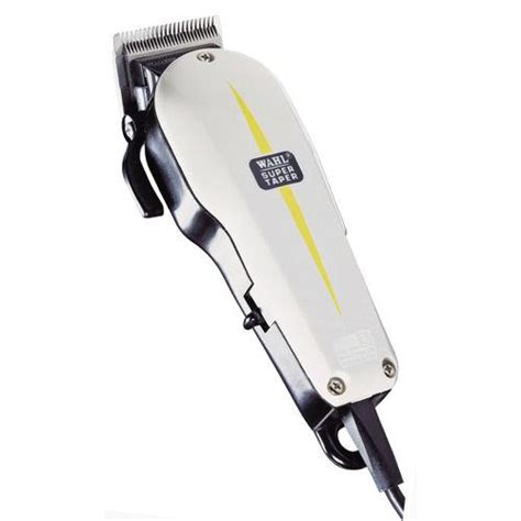 Wahl Super Taper Clipper - Electrical, Hair, Clippers ...