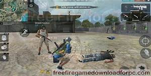 Free Fire Game Download For Pc Windows 10  8  7
