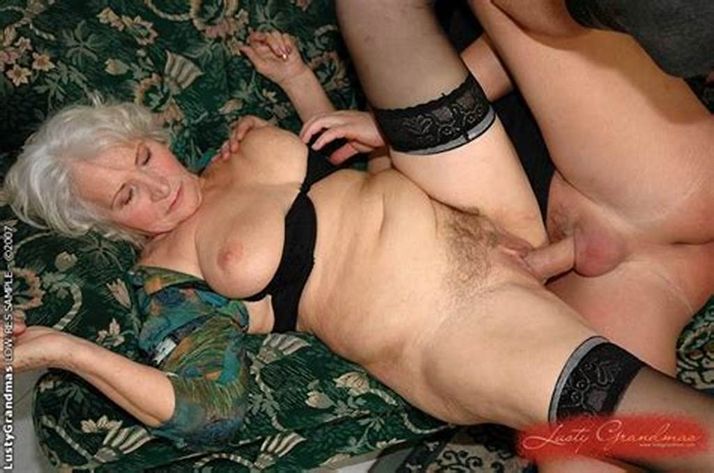 #Very #Old #Norma #Is #Fucked #By #A #Big #Crazy #Burglar