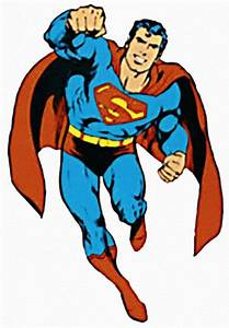 Flash, Superhero, Clipart