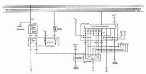 Acura Legend  1992  - Wiring Diagram