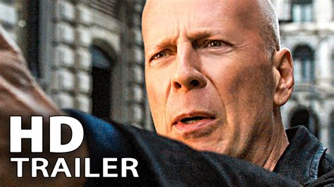 Death wish 2018 (age rating 18) directed by 1 and starring , box office chart history, uk gross, us gross and world gross, related death wish no one younger than 18 may see an 18 film in a cinema. DEATH WISH - Trailer German Deutsch (2018) - YouTube