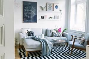 Wohnzimmer Einrichten Ikea : wohnzimmer neu einrichten kupfer ros und blau ~ Sanjose-hotels-ca.com Haus und Dekorationen