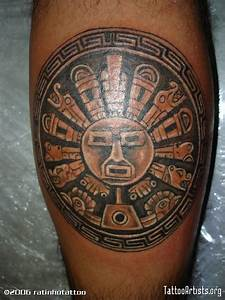 Inca Tattoos