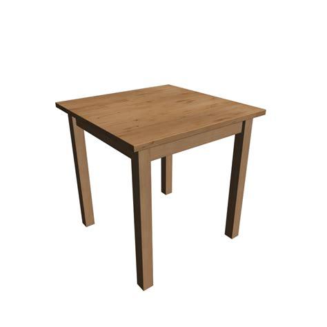 Ikea Tisch Norden by Norden Esstisch Einrichten Planen In 3d