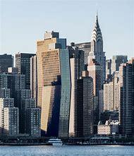 Building Skyscrapers New York