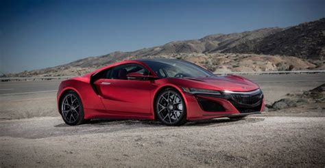 2020 acura nsx type r price and specs 2019 2020 cars