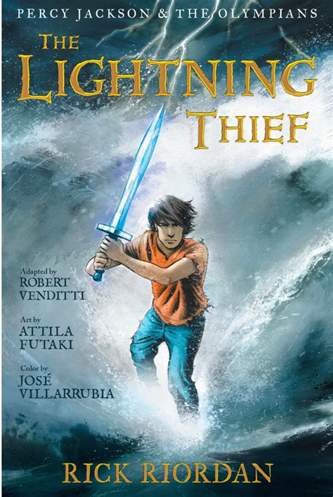 percy jackson and the lighting thief percy jackson and the olympians the chic speaks