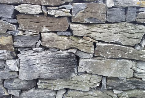 pictures of rock walls irish dry stone walls the helpful engineer