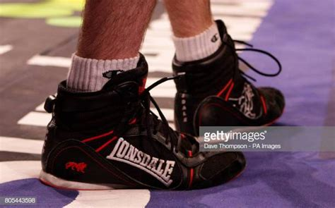 Boxing Shoes Stock Photos And Pictures