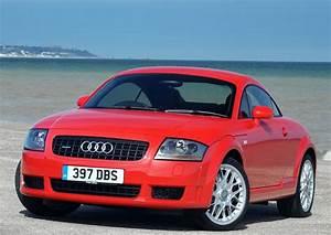 Audi Tt 1 : audi tt mk1 1999 2006 ~ Melissatoandfro.com Idées de Décoration