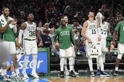 power ranking  boston celtics players  deserving