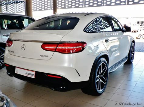 Truecar has over 916,917 listings nationwide, updated daily. Used Mercedes-Benz GLE 450 AMG 4Matic | 2016 GLE 450 AMG 4Matic for sale | Gaborone Mercedes ...