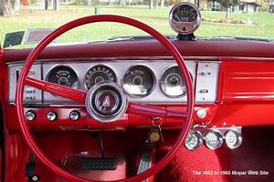 1964 Plymouth Savoy Max Wedge Clone Is The December 2010