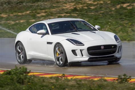 jaguar j type 2015 2015 jaguar f type coupe r first drive