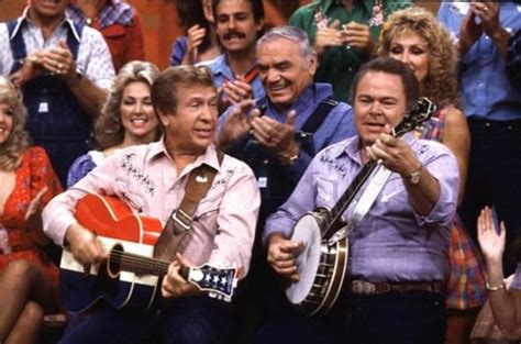 Hee Haw Gets A Salute In Oklahoma History Centers