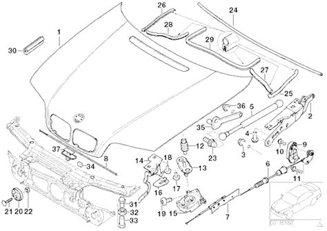 Bmw E46 Parts by Bmw E 46 Models Parts Basic For Model M3 Smg